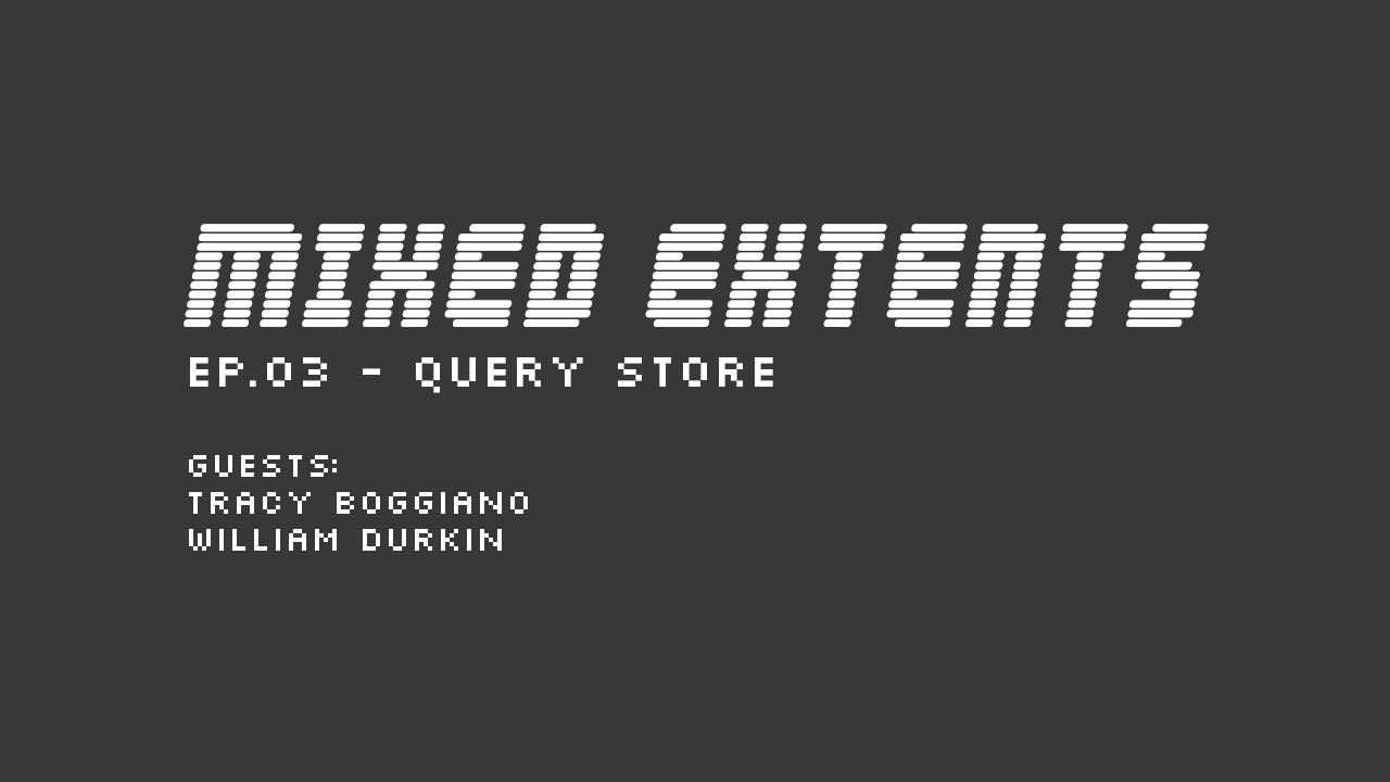 03: Query Store