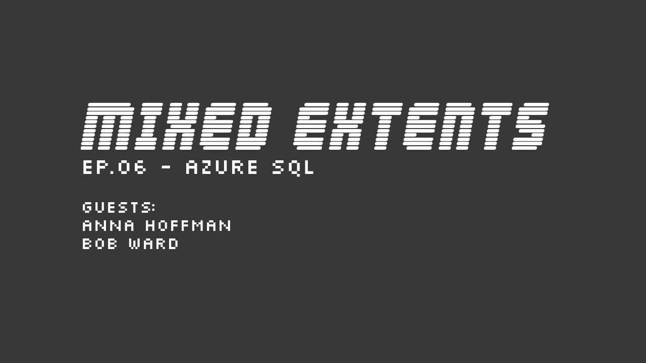 06: Azure SQL